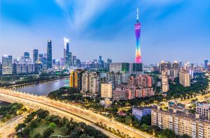 中国広州省上半期の越境EC取引総合試験区の輸出入額 ~175.2億元で全国1位~
